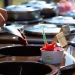 Prague Ice Cream Festival léto 2015 - Cukrářství Pudilovi