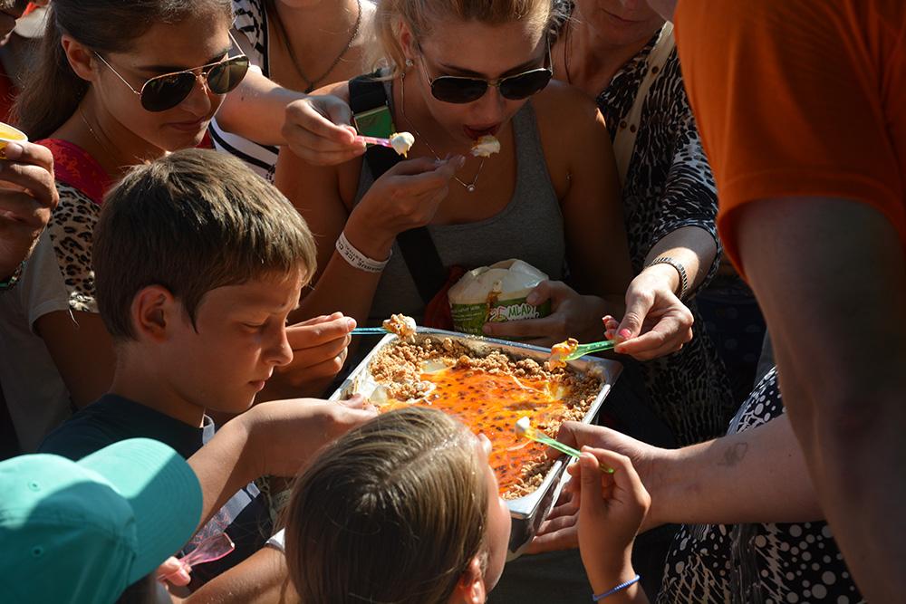Prague Ice Cream Festival léto 2015 - 1