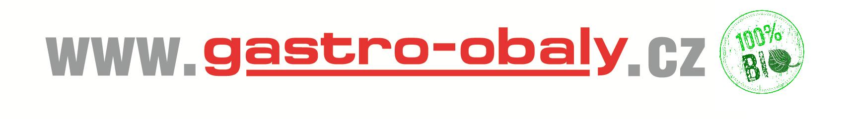 logo - gastro obaly